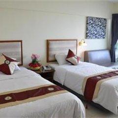 Отель L.A. Tower Bangkok комната для гостей фото 2