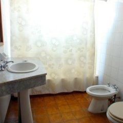 Hotel Torino Сан-Николас-де-лос-Арройос ванная фото 2