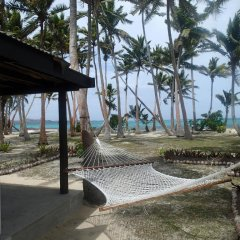 Отель Coconut Beach Resort пляж