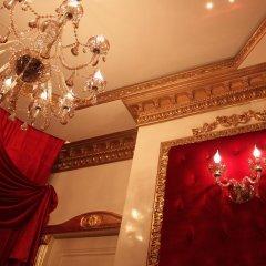 Дизайн-отель Шампань Люкс повышенной комфортности
