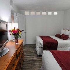 Отель Regency Inn & Suites 2* Люкс с 2 отдельными кроватями фото 11