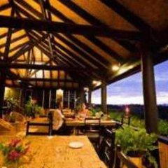Отель Palmlea Farms Lodge & Bures бассейн фото 3