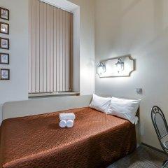 Мини-отель 15 комнат 2* Стандартный номер с разными типами кроватей фото 9