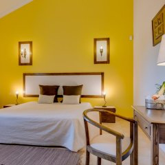 Отель Espargosa Monte de Baixo комната для гостей фото 5