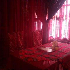 Гостиница Beliy Kakadu комната для гостей