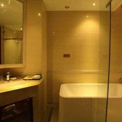 Nan Guo Hotel ванная
