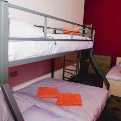 Гостиница UgolOK on Chistie Prudy Номер категории Эконом с различными типами кроватей фото 5