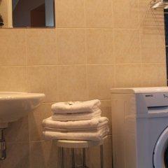Отель Nikole apartamentai ванная фото 2
