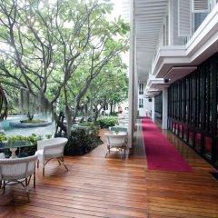Отель Hua Chang Heritage Бангкок фото 12