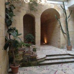 Отель Le Antiche Mura Лечче помещение для мероприятий
