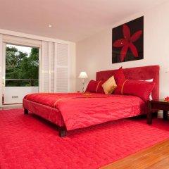Отель The Pearl South Pacific Resort 4* Люкс с различными типами кроватей фото 8