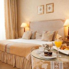 Hotel Real Palacio в номере
