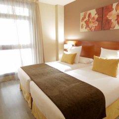 Hotel Puerta de Toledo 3* Полулюкс с различными типами кроватей фото 6