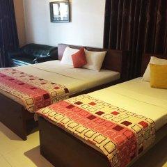 Отель Panorama Residencies 3* Стандартный номер с различными типами кроватей