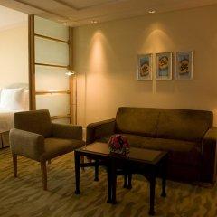 Отель Grand New Delhi 5* Улучшенный люкс фото 3