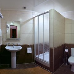 Гостиничный комплекс Сосновый бор Стандартный номер с различными типами кроватей фото 8