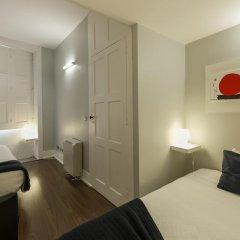 Отель Cosme Guesthouse 4* Апартаменты разные типы кроватей фото 2