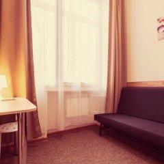 Ахаус-отель на Нахимовском проспекте Люкс с различными типами кроватей фото 3