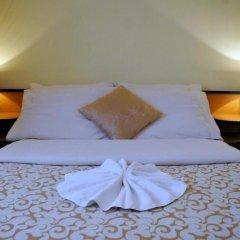 Отель Galerija 3* Стандартный номер с разными типами кроватей фото 11