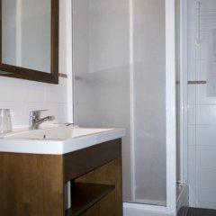 Отель La Ciudadela Стандартный номер с различными типами кроватей фото 11