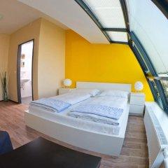 Отель wombat's CITY HOSTELS VIENNA - Naschmarkt Австрия, Вена - 3 отзыва об отеле, цены и фото номеров - забронировать отель wombat's CITY HOSTELS VIENNA - Naschmarkt онлайн комната для гостей фото 5