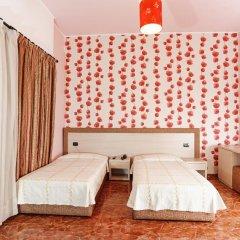 Отель Serenity Албания, Тирана - отзывы, цены и фото номеров - забронировать отель Serenity онлайн комната для гостей фото 4