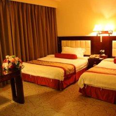 Majestic Hotel 3* Стандартный номер с 2 отдельными кроватями фото 5