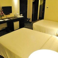 Hotel Elizabeth Cebu 3* Номер Делюкс с 2 отдельными кроватями фото 5