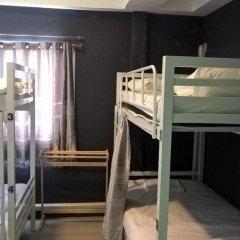 Zen Hostel Mahannop Кровать в общем номере фото 2