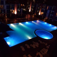 Апартаменты Elite 4 Sunray Apartments Солнечный берег бассейн