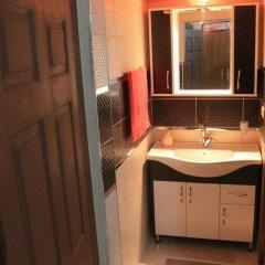 Haros Apart Hotel Турция, Узунгёль - отзывы, цены и фото номеров - забронировать отель Haros Apart Hotel онлайн ванная