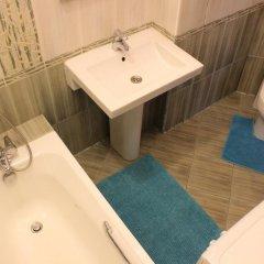 Гостиница Lux Art Arbat ванная