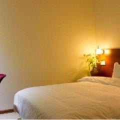 Guangzhou Masia Hotel 3* Стандартный номер с различными типами кроватей фото 3