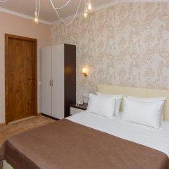 Отель King David 3* Стандартный номер с двуспальной кроватью фото 5