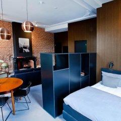 Отель V Lofts Студия с различными типами кроватей