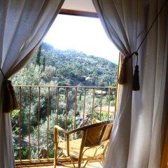 Отель Sa Plana Petit Hotel Испания, Эстелленс - отзывы, цены и фото номеров - забронировать отель Sa Plana Petit Hotel онлайн балкон