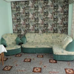 Гостиница Guest House Nika Апартаменты с 2 отдельными кроватями фото 8