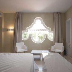 Отель Villa Piedimonte 4* Улучшенный номер фото 9