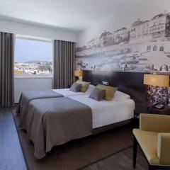 Hotel Baia 3* Стандартный номер с различными типами кроватей фото 4