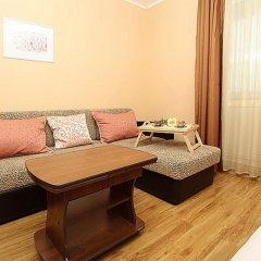 Апартаменты Альт Апартаменты (40 лет Победы 29-Б) Стандартный номер с разными типами кроватей фото 26