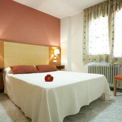 Отель Apartamentos Los Girasoles II Апартаменты с различными типами кроватей