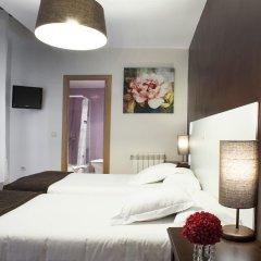 THC Gran Via Hostel Стандартный номер с 2 отдельными кроватями фото 2