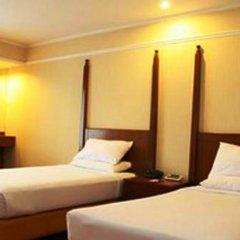 Palazzo Hotel 3* Студия с различными типами кроватей фото 9