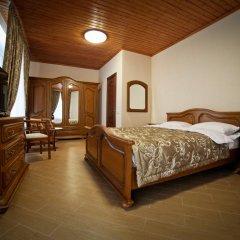 Гостиница Александровская слобода 3* Коттедж разные типы кроватей фото 3