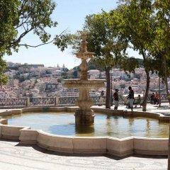 Отель The ART INN Lisbon Португалия, Лиссабон - отзывы, цены и фото номеров - забронировать отель The ART INN Lisbon онлайн фото 2