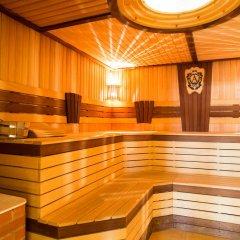 Гранд-отель Аристократ сауна