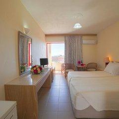 Отель Rethymno Village комната для гостей фото 5