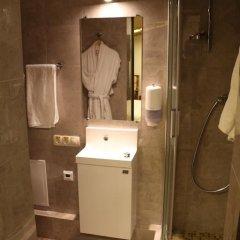 Гостиница Экспедиция 4* Стандартный номер с различными типами кроватей фото 12