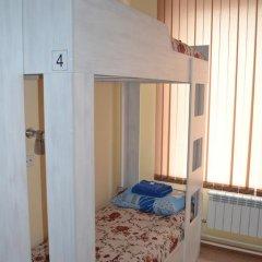 Гостиница Hostel Zori в Новосибирске 3 отзыва об отеле, цены и фото номеров - забронировать гостиницу Hostel Zori онлайн Новосибирск комната для гостей фото 5