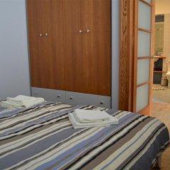 Отель Appartment Rīdzene Латвия, Рига - отзывы, цены и фото номеров - забронировать отель Appartment Rīdzene онлайн комната для гостей фото 3